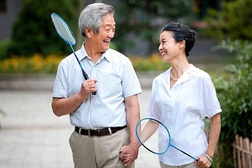 Tập thể dục giúp bệnh nhân COPD khỏe mạnh hơn