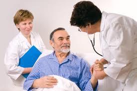 3 Điều cần biết khi chăm sóc bệnh nhân suy thận | Dịch vụ chăm sóc bệnh nhân
