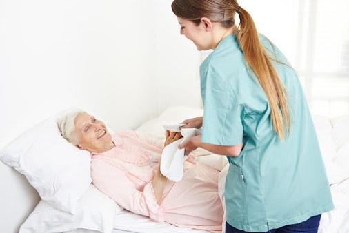 Chăm sóc người bị liệt nửa người tại nhà như thế nào?