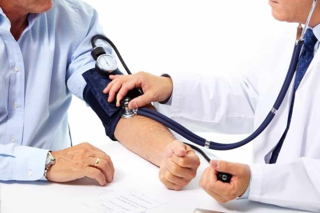 Bạn Cần Quan Tâm 5 Điều Này Về Huyết Áp