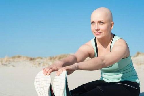 Những lưu ý khi chăm sóc bệnh nhân ung thư vú tại nhà