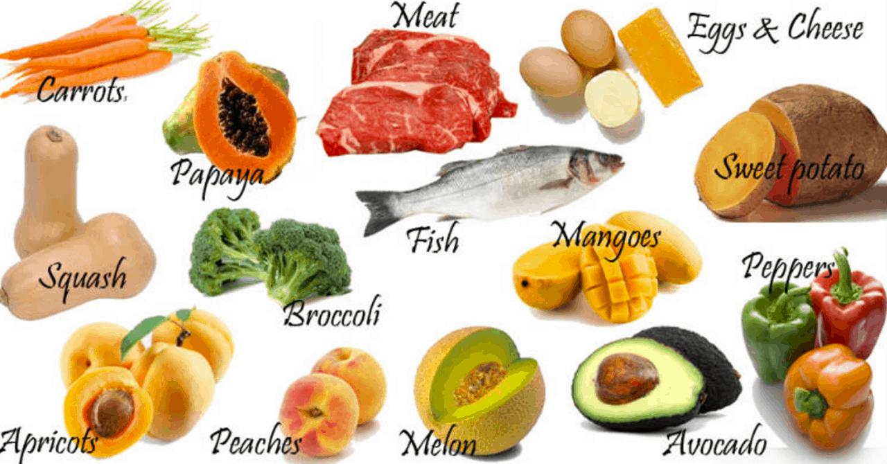 Dinh dưỡng hợp lí cho người bị gan nhiễm mỡ | Dịch vụ chăm sóc người bệnh