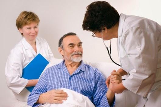 Những Cách Chăm Sóc Sức Khỏe Cho Người Cao Tuổi