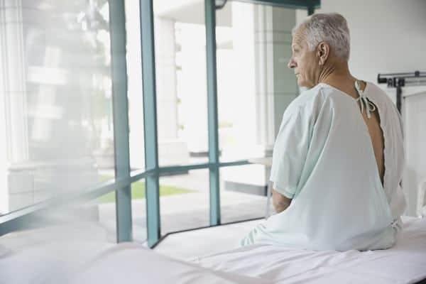 Chăm Sóc Bệnh Nhân Chăm Sóc Người Già Tại Bệnh Viện Tốt Nhất