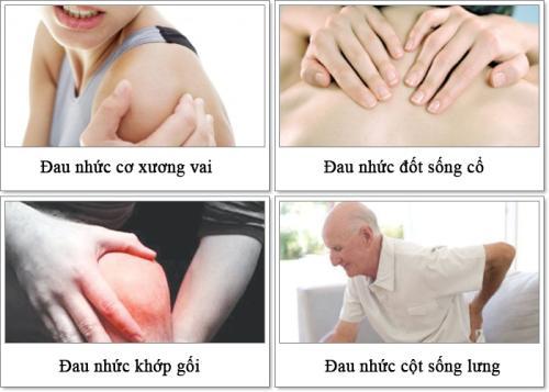 Máy Massage Xung Điện Có Tốt Không?