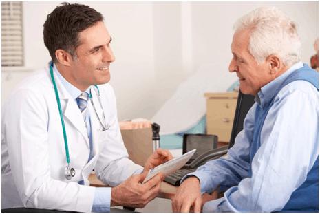 Cách Chăm Sóc Người Già Tại Nhà Khi Bị Nhức Mỏi
