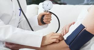 chăm sóc bệnh nhân cao huyết áp
