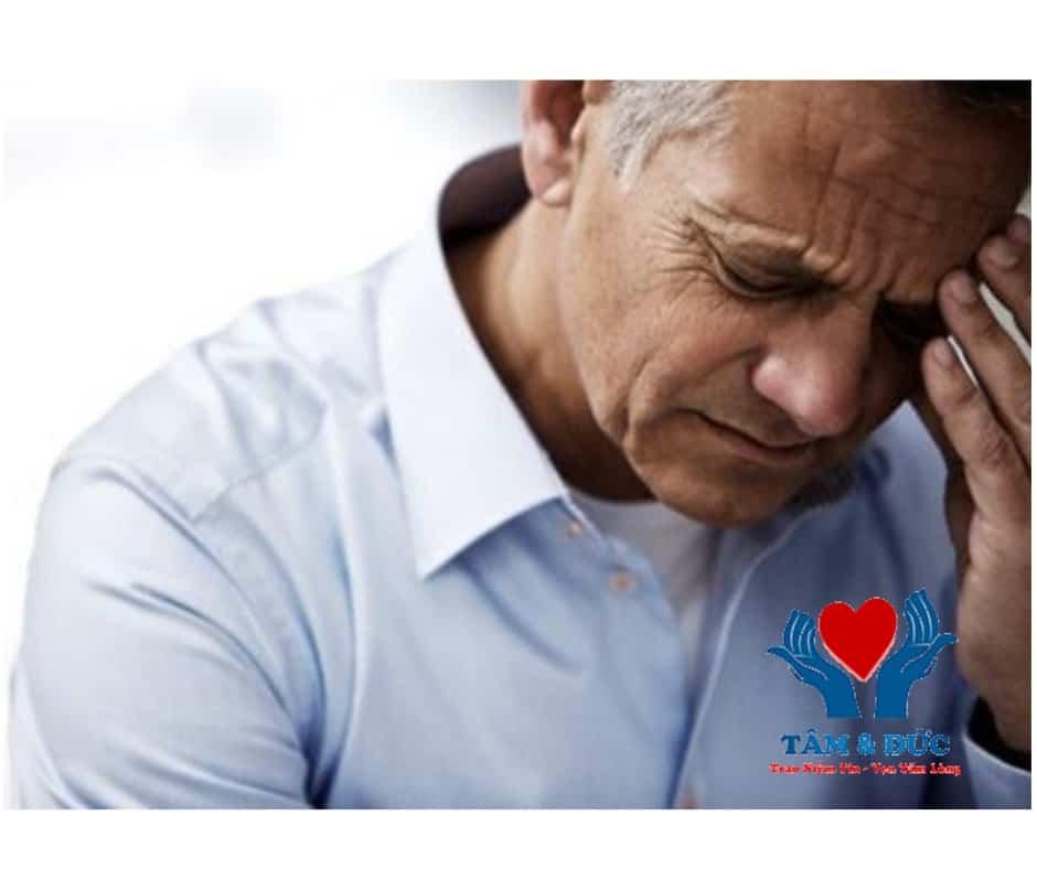 6 Nhóm Bệnh Của Người Già Đe Dọa Sức Khỏe