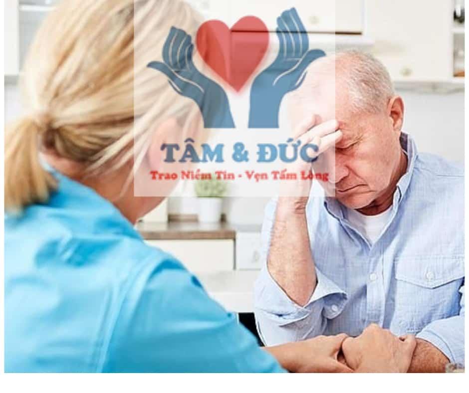 Bệnh Mất Trí Nhớ Của Người Già Và Những Điều Bạn Cần Biết