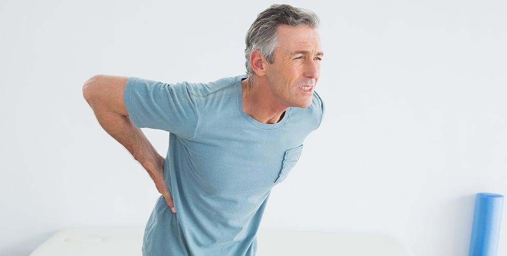 Những Điều Cần Biết Về Máy Massage Lưng Cho Người Già