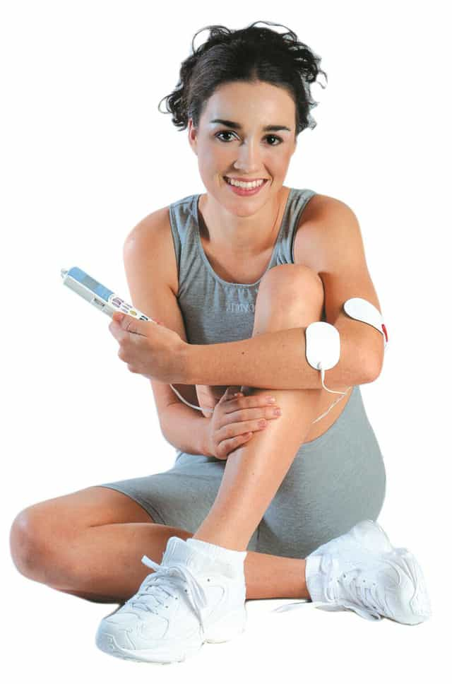 Mách Bạn Lợi Ích Của Máy Massage Trị Liệu