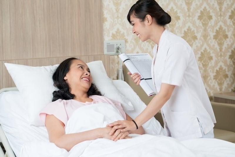Cách Chăm Sóc Bệnh Nhân Ung Thư Phổi Đúng Cách