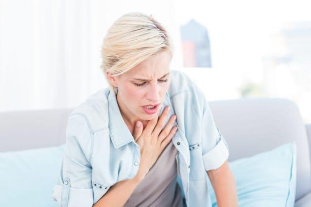 Các Cách Chăm Sóc Bệnh Nhân Khó Thở Đơn Giản An Toàn