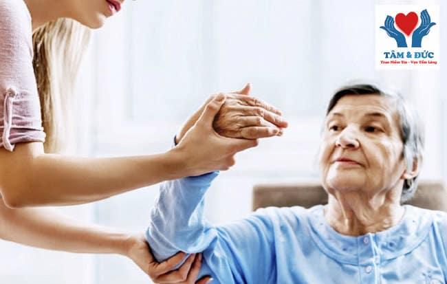 Top 1 Công Ty Chăm Sóc Người Bệnh Uy Tín Nhất Hiện Nay