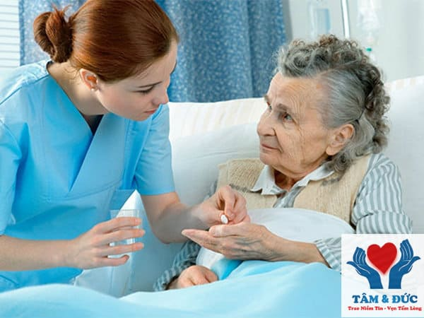 Mách Bạn Top 2 Công Ty Chăm Sóc Người Bệnh Tốt Nhất