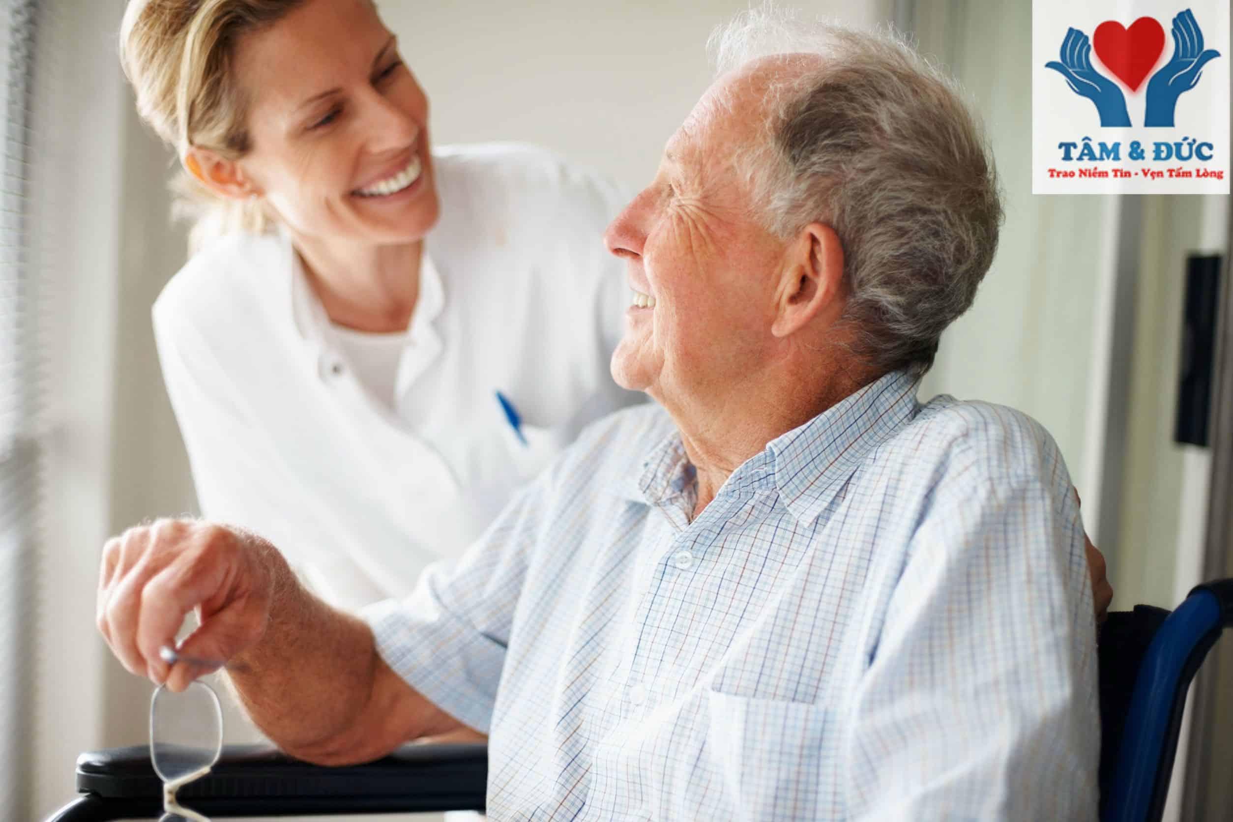Bạn Muốn Biết Top 5 Công Ty Chăm Sóc Bệnh Nhân Uy Tín Nhất Tphcm