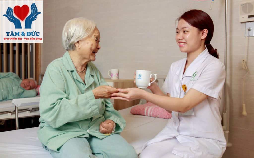 Bỏ Túi Top 6 Công Ty Chăm Sóc Bệnh Nhân Chất Lượng Nhất