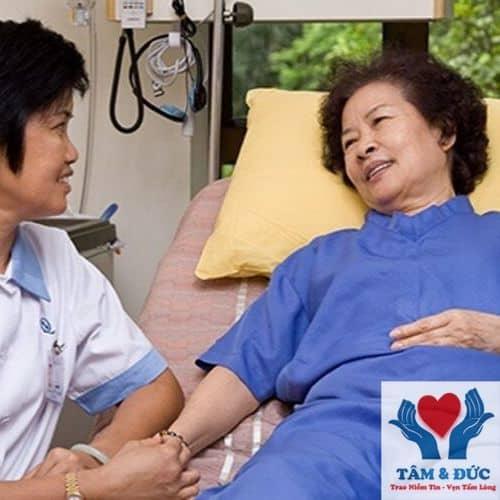 Lưu Lại Ngay Top 1 Công Ty Chăm Sóc Bệnh Nhân Chuyên Nghiệp Nhất