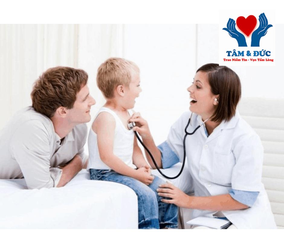 Đâu là danh sách Top 6 Công Ty chăm sóc người bệnh chất lượng?