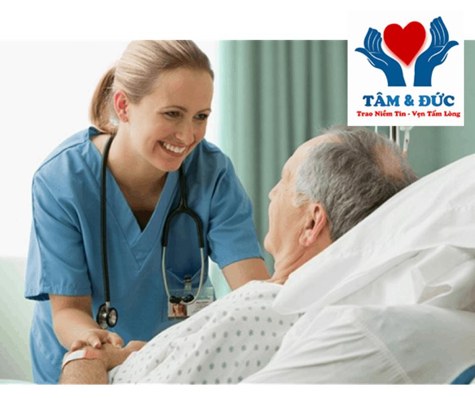 Điểm danh top 8 Công Ty chăm sóc người bệnh chất lượng và uy tín