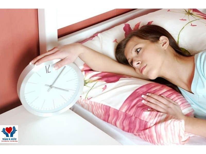 Những Phương Pháp Điều Trị Mất Ngủ Tốt Nhất Hiện Nay