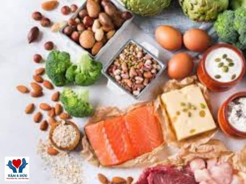 Bật Mí Cho Bạn Lượng Protein Trong Thực Phẩm Hiện Nay