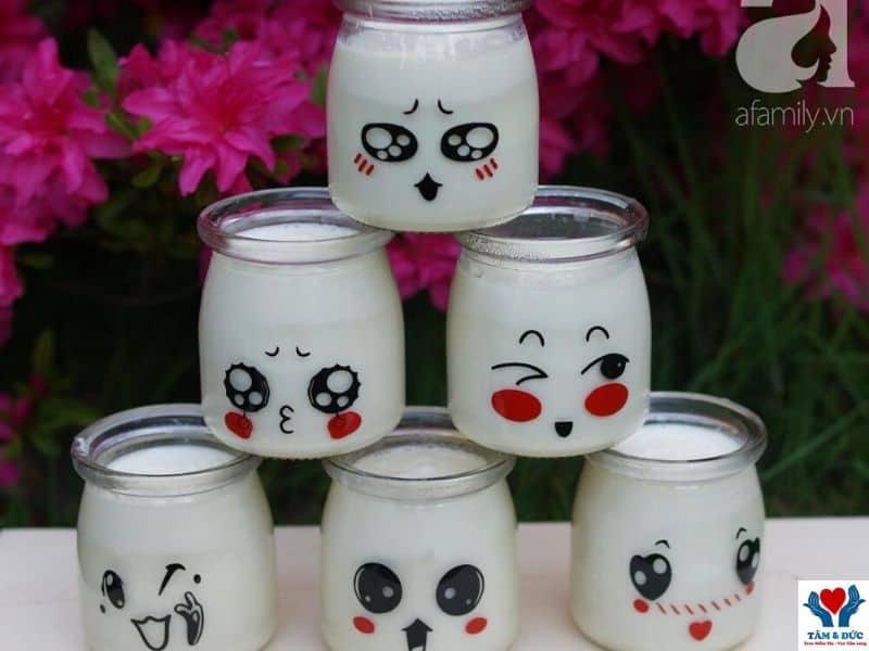 Hướng Dẫn Bạn Cách Làm Sữa Chua Tại Nhà Đơn Giản