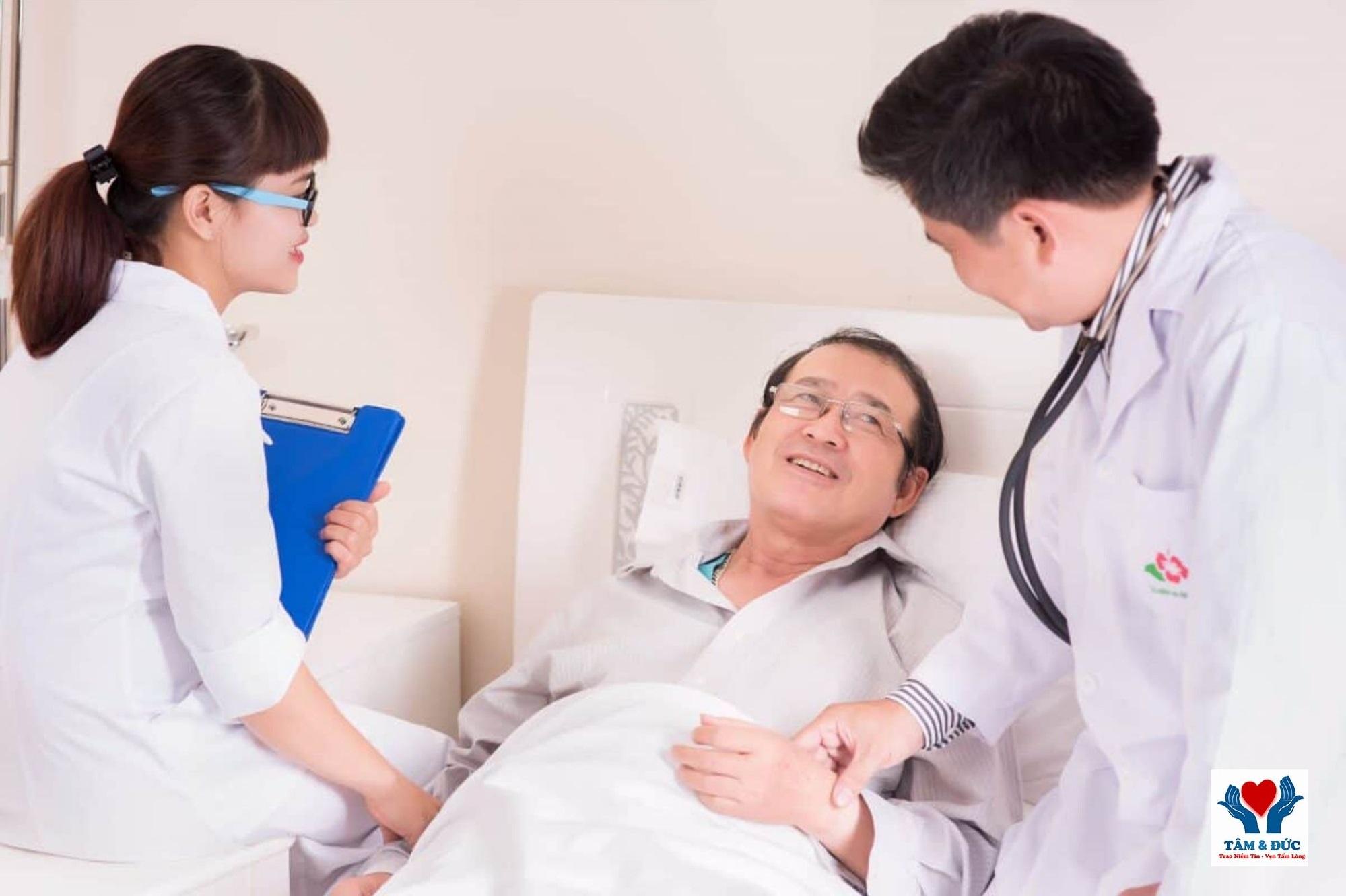 Hướng Dẫn Cách Chăm Sóc Bệnh Nhân Viêm Phổi