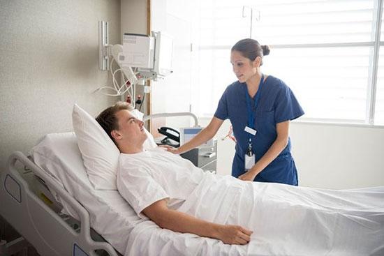 Các Lưu Ý Khi Chăm Sóc Người Bệnh Sau Phẫu Thuật