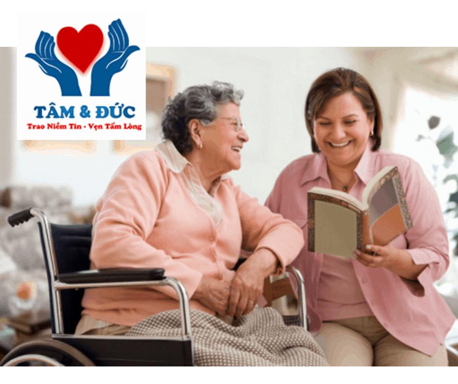 Tổng hợp các kiến thức để chăm sóc người bệnh tại nhà