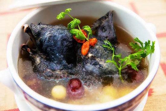 Những Món Ăn Cực Kì Tốt Để Chăm Sóc Người Vừa Ốm Dậy