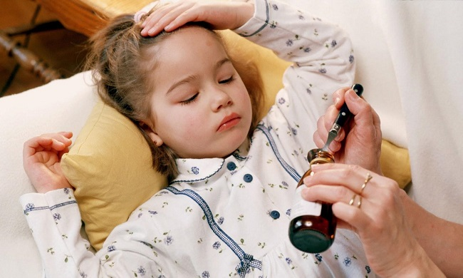 Chăm Sóc Người Bệnh Bị Sốt Như Thế Nào Để Mau Khỏe Lại