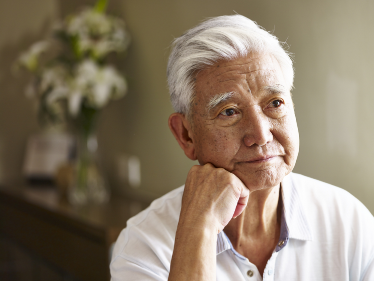 Chăm sóc người già   Những căn bệnh mà người lớn tuổi nên lưu ý