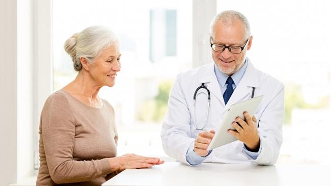 Lập kế hoạch chăm sóc người bệnh suy tim hiệu quả