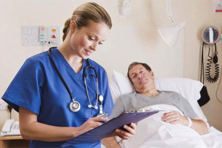 Chăm sóc người bệnh tại nhà sau mổ sỏi mật như thế nào?