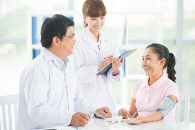 Chăm sóc người bệnh | Các dấu hiệu của bệnh nhân bị đột quỵ nhẹ
