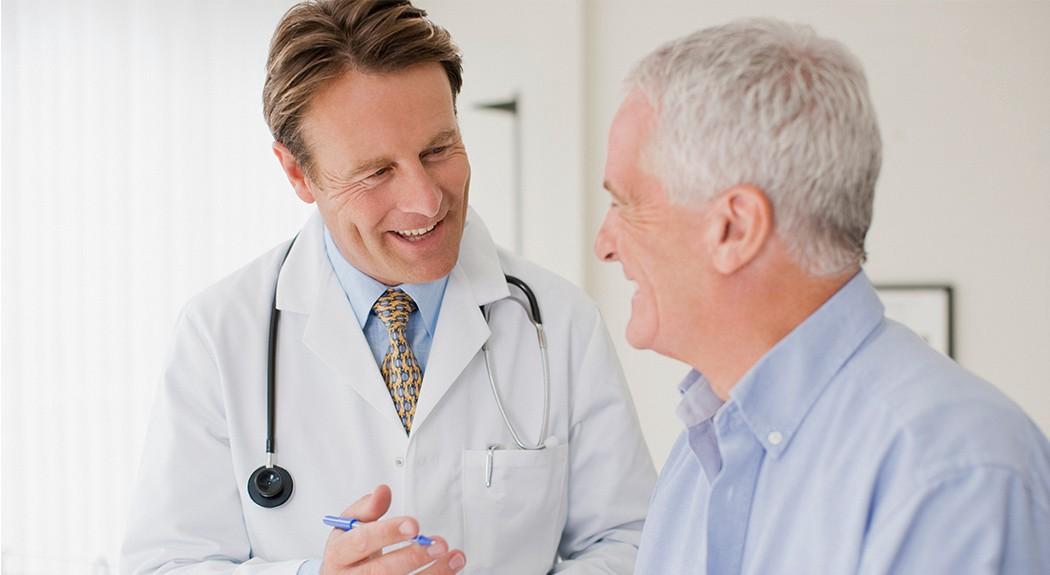 Chăm sóc người già| Các bài kiểm tra sức khỏe quan trọng