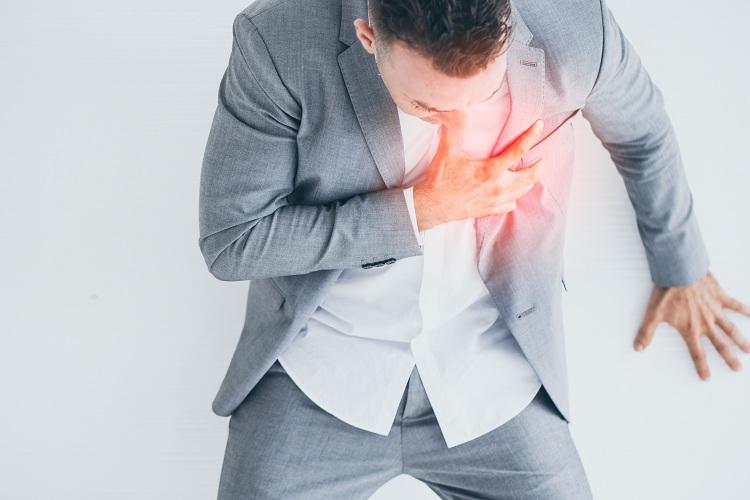 Tìm hiểu dấu hiệu và triệu chứng đột quỵ ở người già