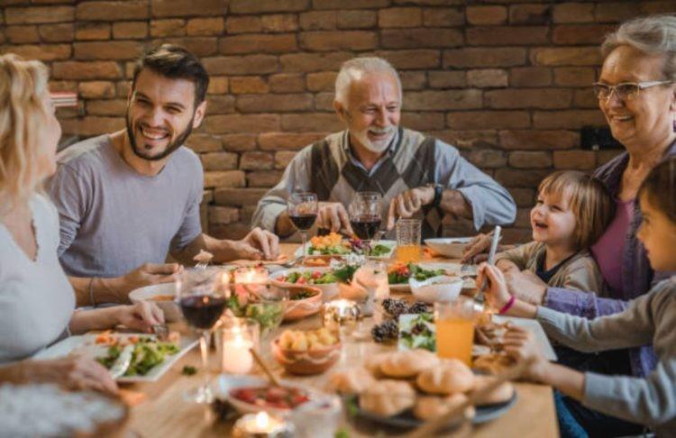 Chăm sóc sức khỏe người già | Người già nên ăn như thế nào?