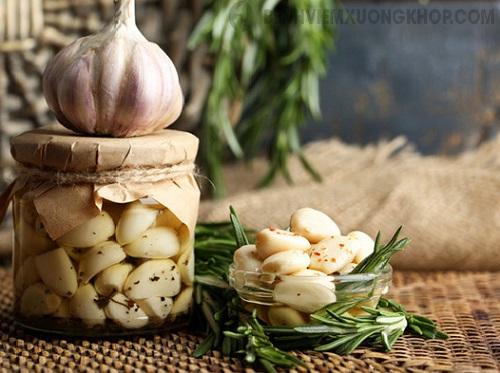 Bật mí 6 loại thực phẩm tốt nhất dành cho người bị viêm khớp