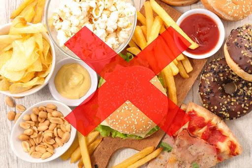 Bị khô khớp gối nên kiêng ăn gì để giảm đau hiệu quả