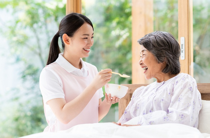 Dịch Vụ Chăm Sóc Sức Khỏe Người Cao Tuổi Tại Nhà Tâm Và Đức