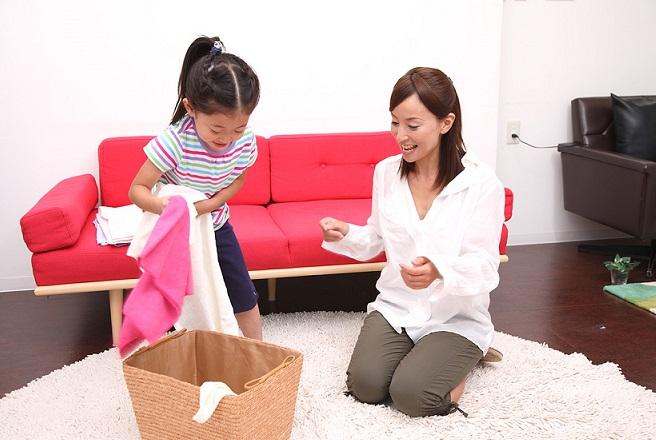 Giúp Việc Nhà Theo Giờ Quận Tân Phú